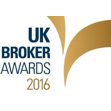 Insurance Age UK Broker Awards 2016