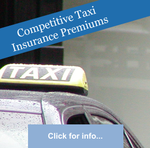 competitive taxi insurance premiums